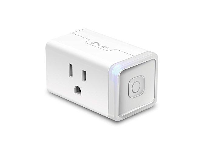smart plug Wi-Fi mini Kasa