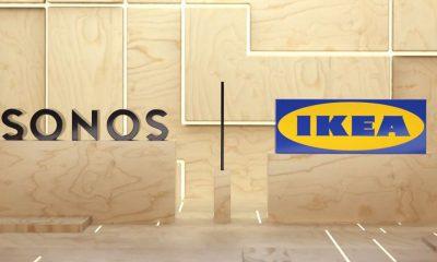 Sonos IKEA Symfonisk