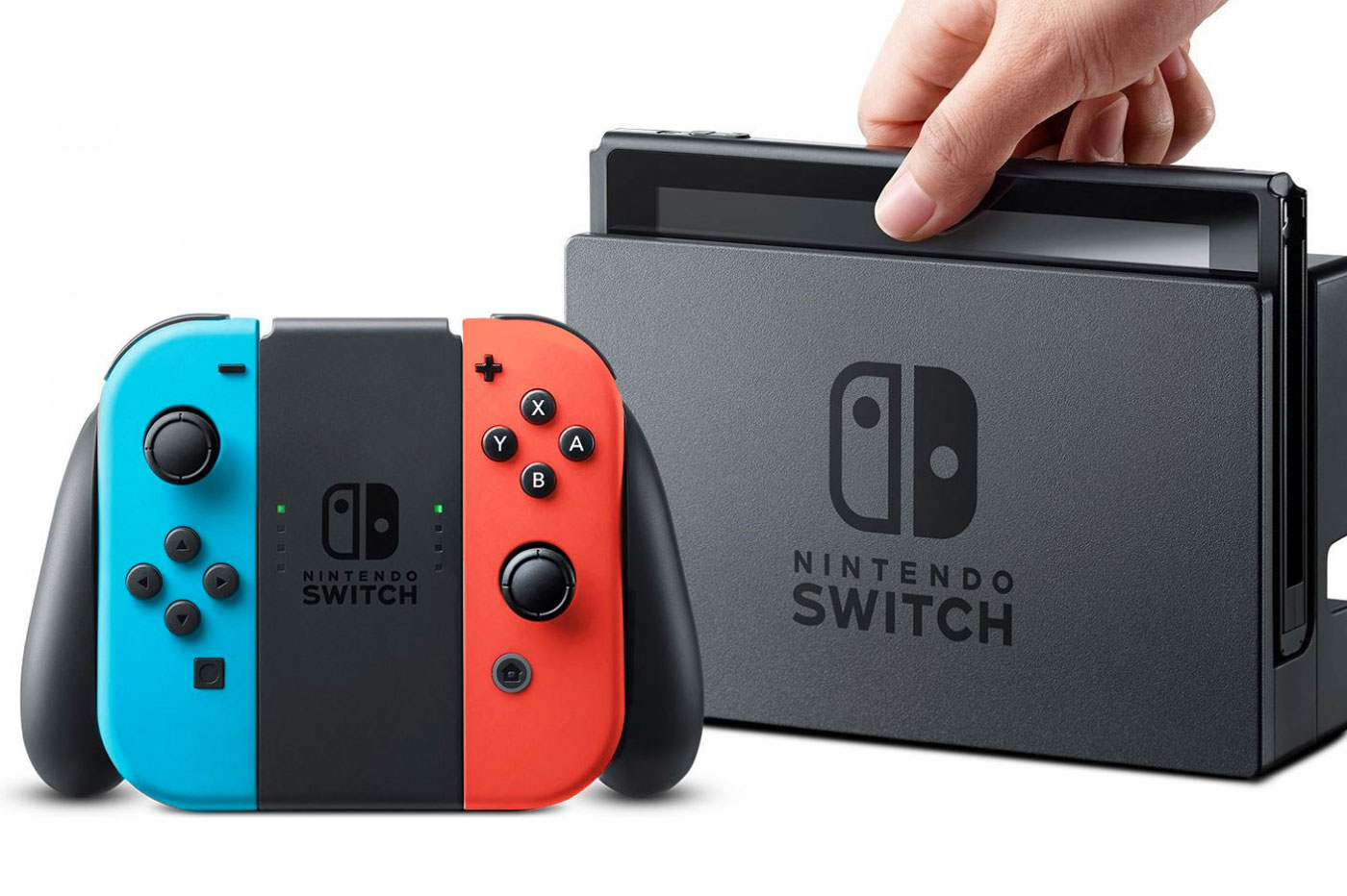 switch soldes