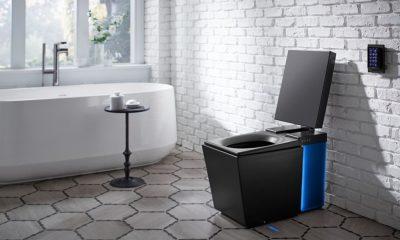 Toilette intelligent Kohler