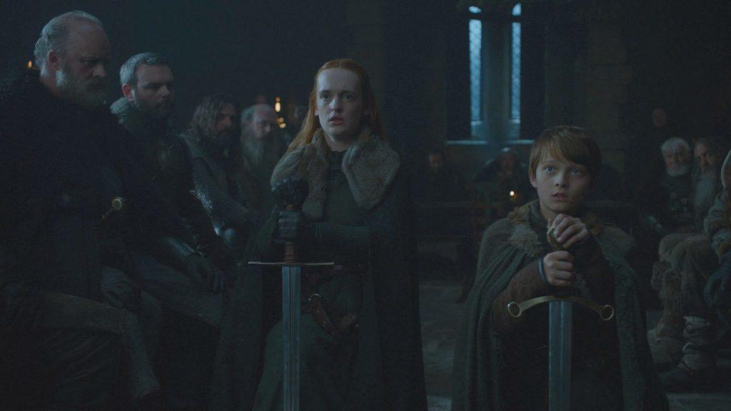 Game of Thrones saispon 8: les personnages de retour théories spoilers infos