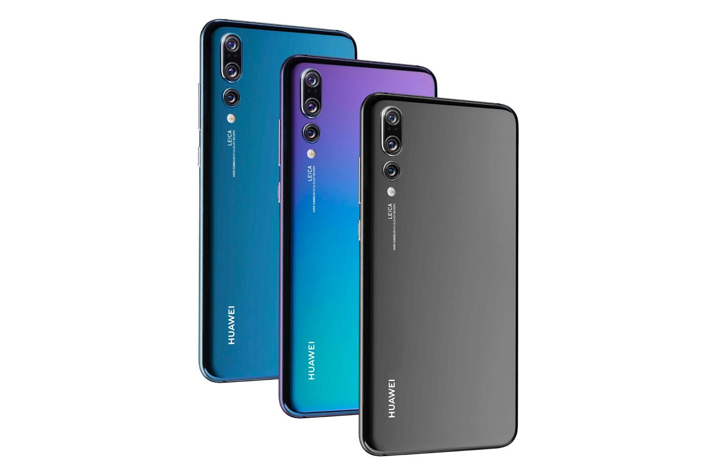 Bon Plan Huawei P20 Pro