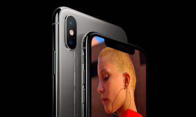Capteur iPhone XS