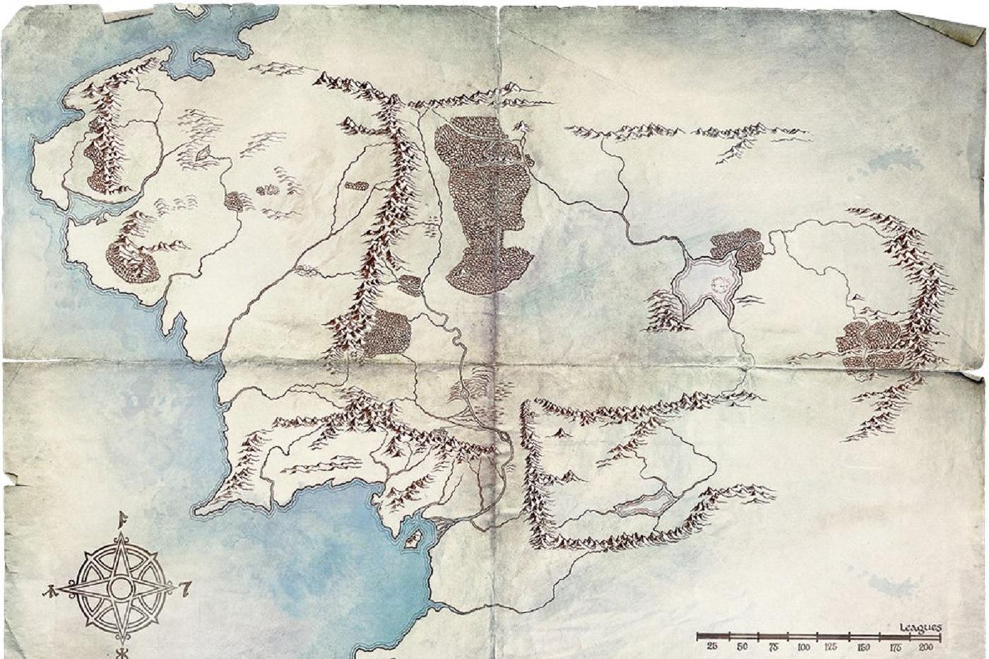 Seigneur des anneaux: en plus de la série, Amazon développe également un jeu