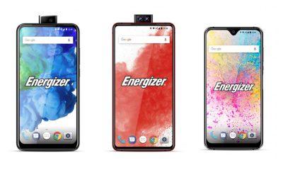 MWC 2019 : Energizer débarquera avec 26 smartphones