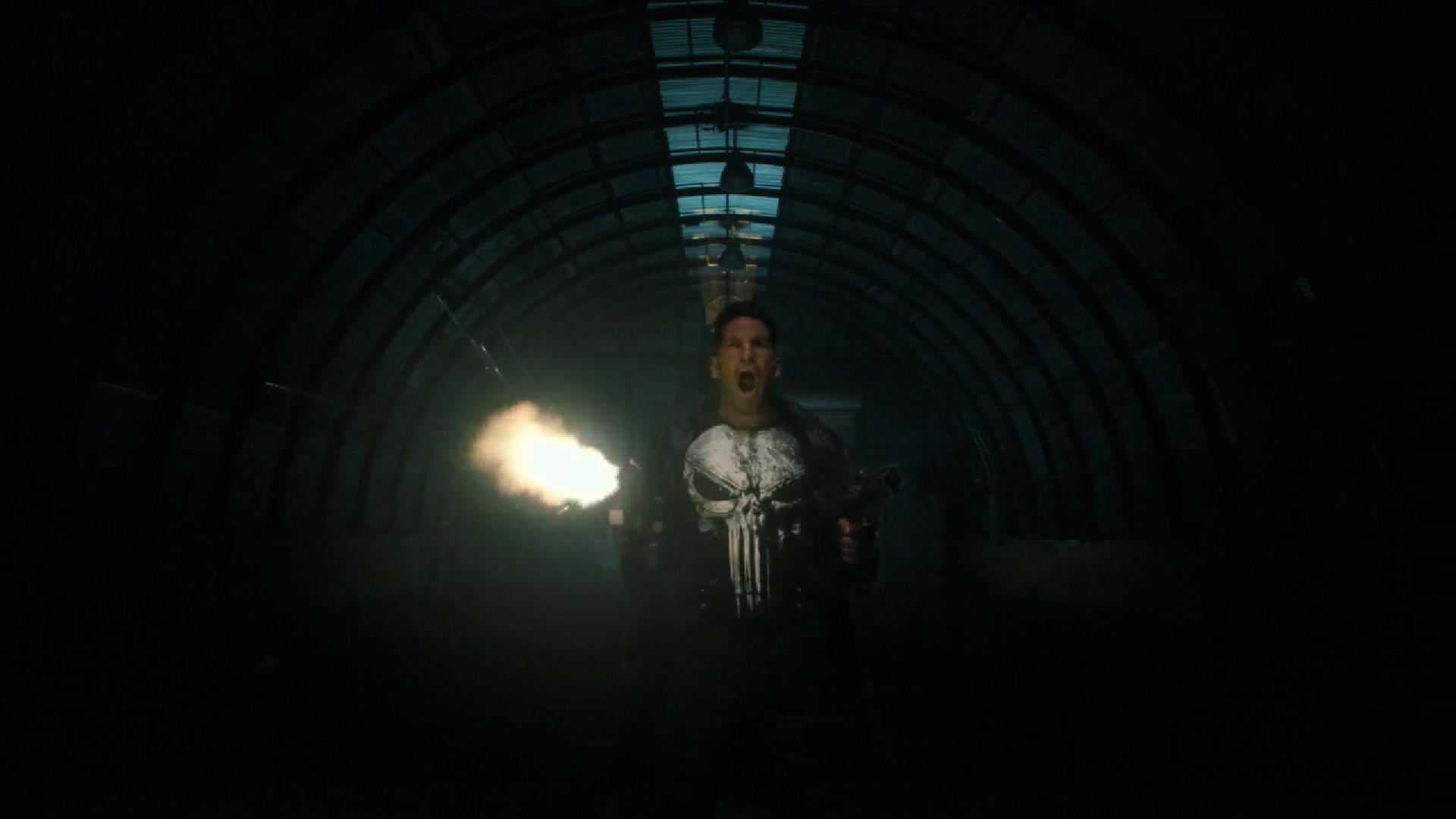 The Punisher saison 2 avis critique analyse avec et sans spoilers