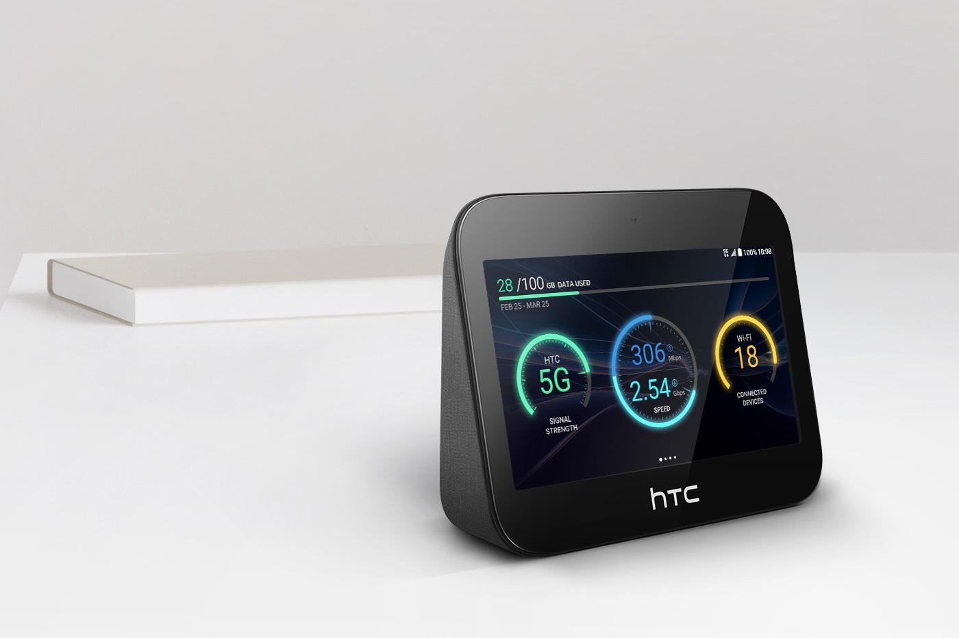 HTC-5G-Hub