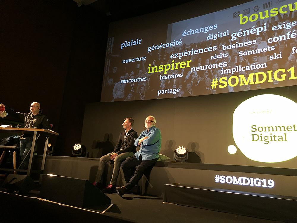 Sommets Digital