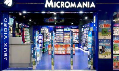 Micromania se porte bien en France