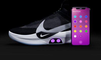 2a027bdcfaa Les nouvelles baskets Nike x PlayStation ont un bon goût de Classic