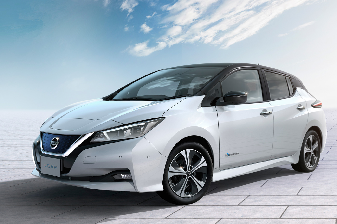 Nissan-LEAF-ePlus