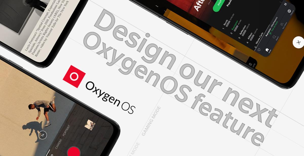 OxygenOS-PM-Challenge