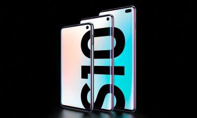 Samsung Galaxy S10 Cdiscount