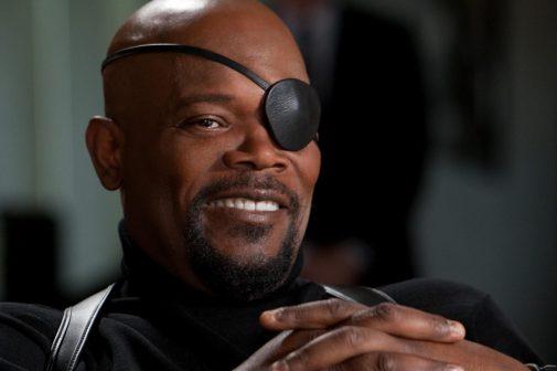 Pourquoi Nick Fury est-il présent dans autant de films Marvel?