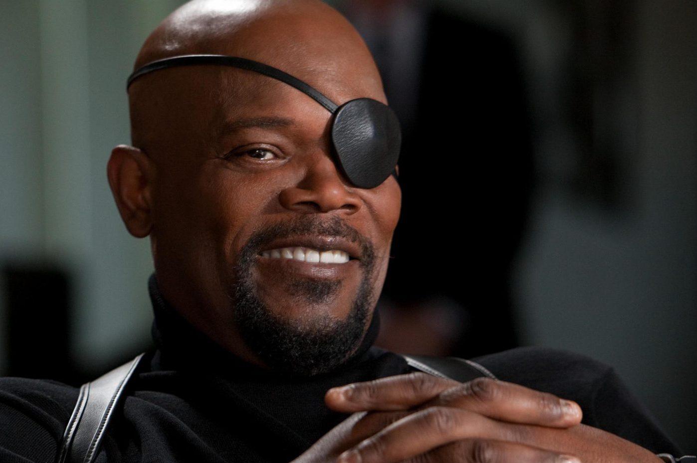 Pourquoi Nick Fury est-il présent dans autant de films Marvel ?