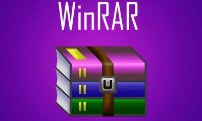 Une faille vieille de 19 ans corrigée sur WinRAR