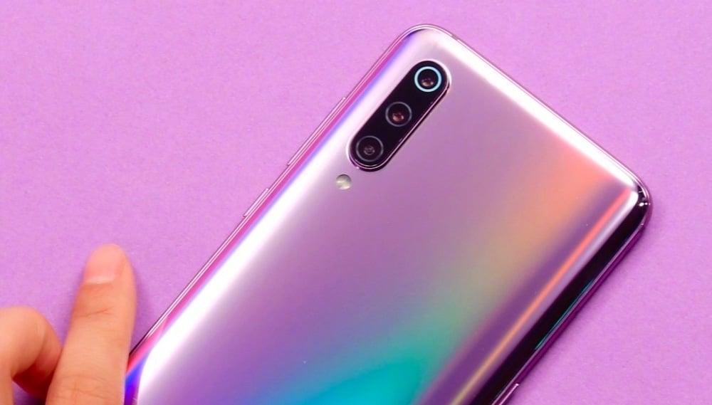 Xiaomi Mi 9 Rose