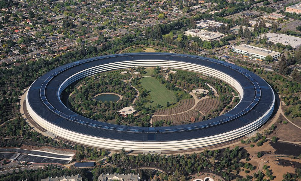 Apple Park Campus