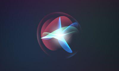 Siri Apple