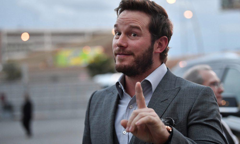 Chris Pratt est-il le nouveau roi des blockbusters ?