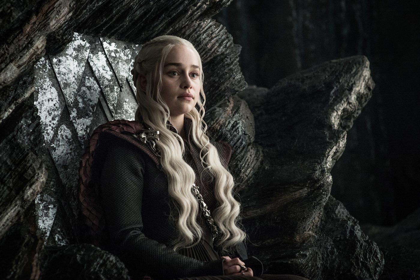Game of Thrones : allez voir la première avec Daenerys !