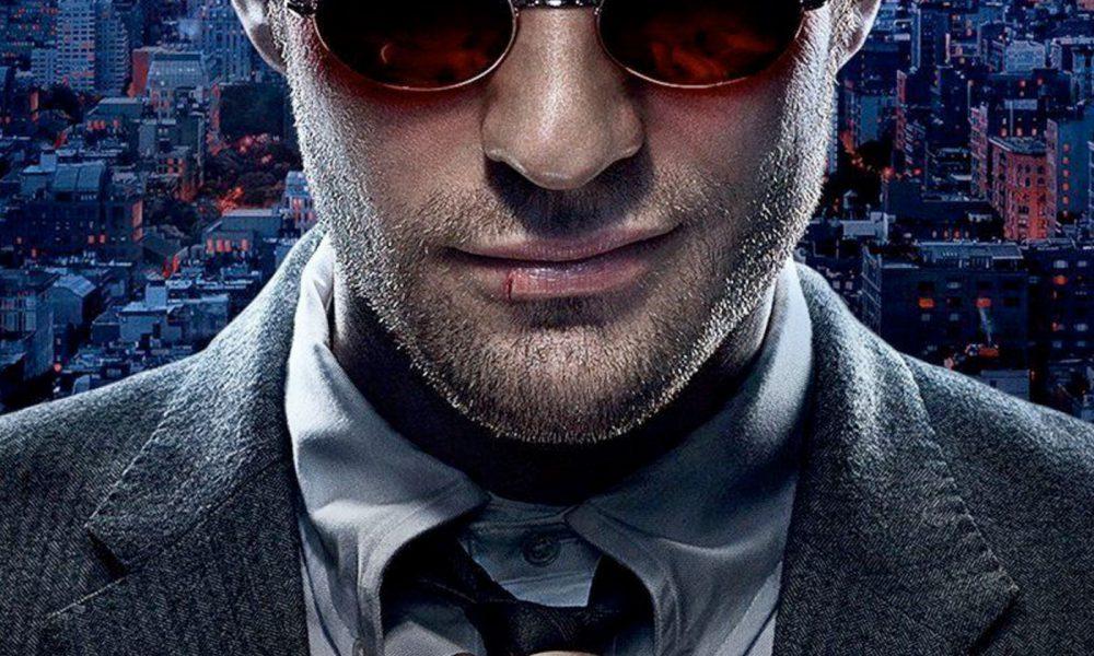 Hulu marvel Daredevil