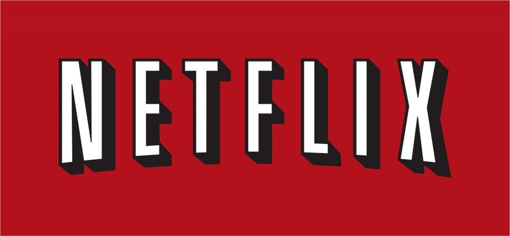 Deuxième logo de Netflix