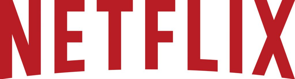 logo Netflix actuel