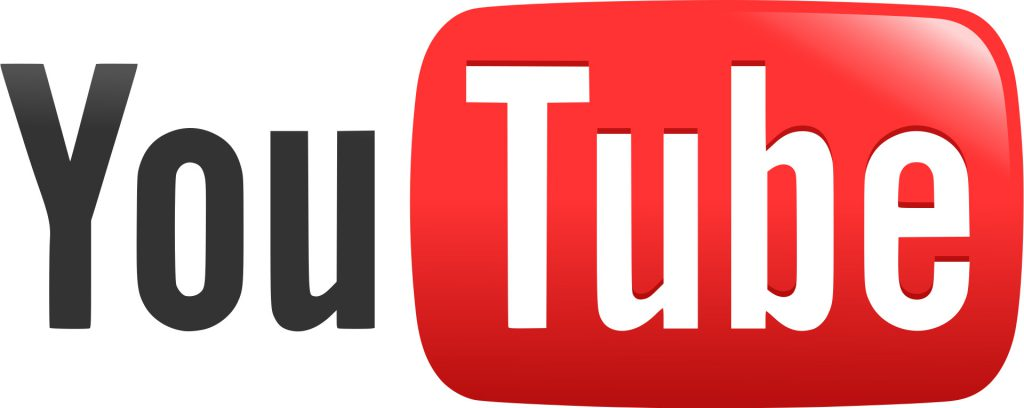 Premier logo YouTube