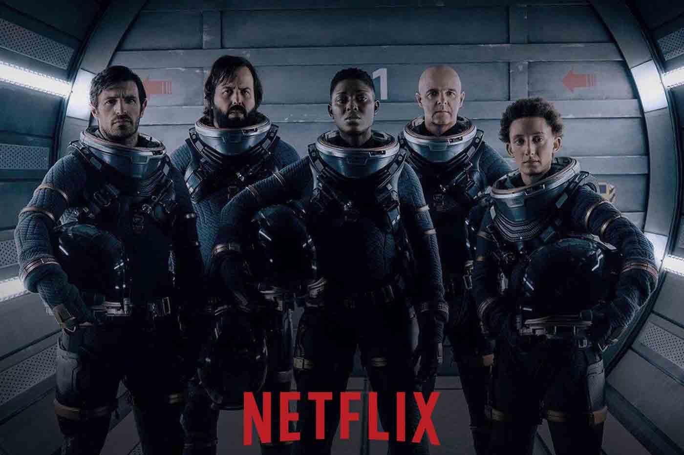 Faute de succès, la série Netflix de l'auteur de Game of Thrones est annulée