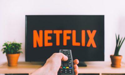 Netflix abonnement