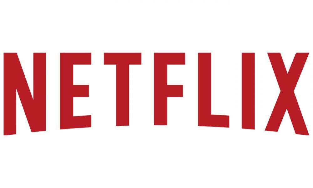 Netflix logo actuel
