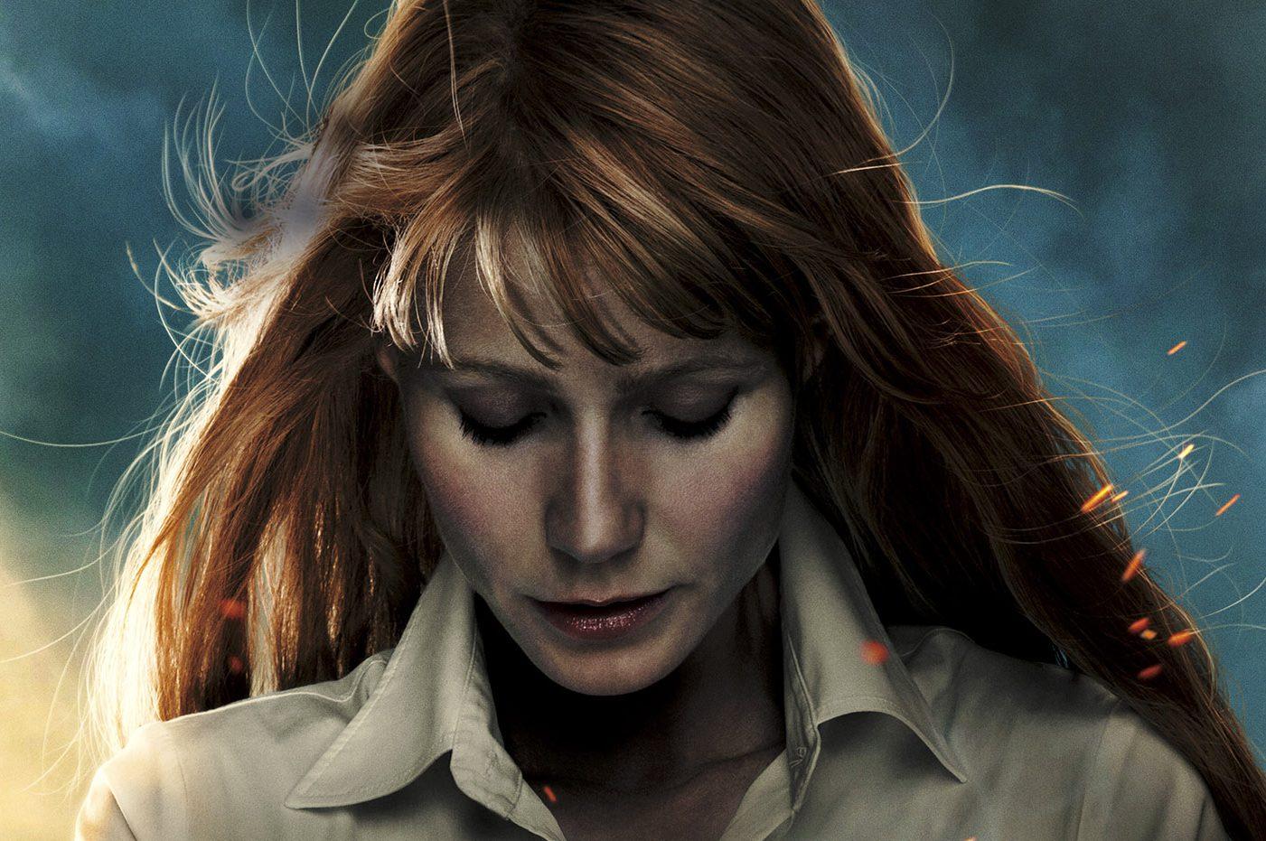 Gwyneth Paltrow et le MCU, c'est fini !