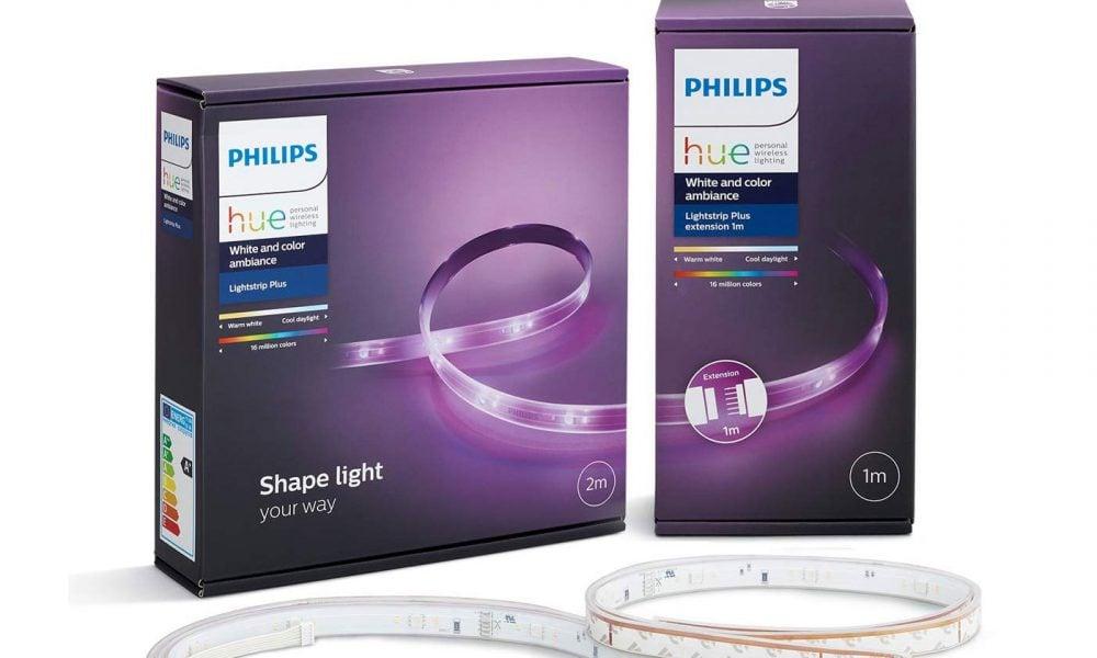 philips hue soldes