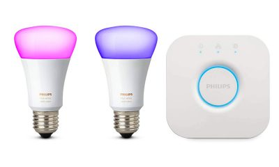 philips hue soldes