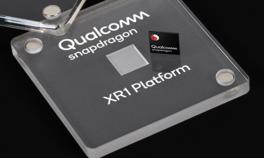 MWC : Qualcomm évoque sa certification XR certified