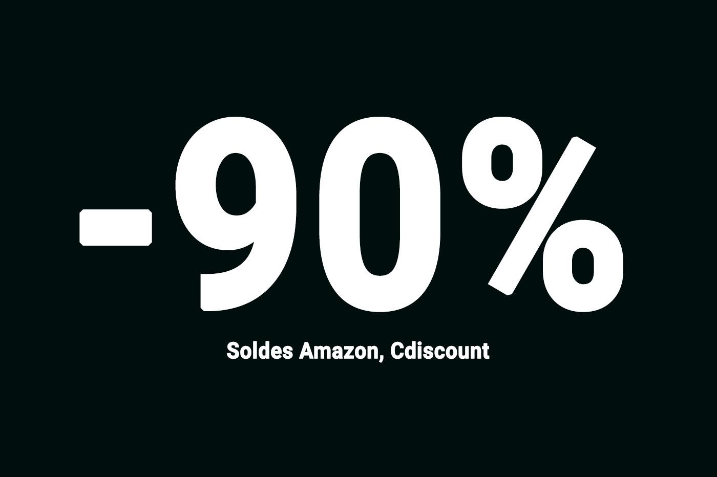 Soldes Amazon: 10 deals choc à ne pas louper ce mardi 🔥