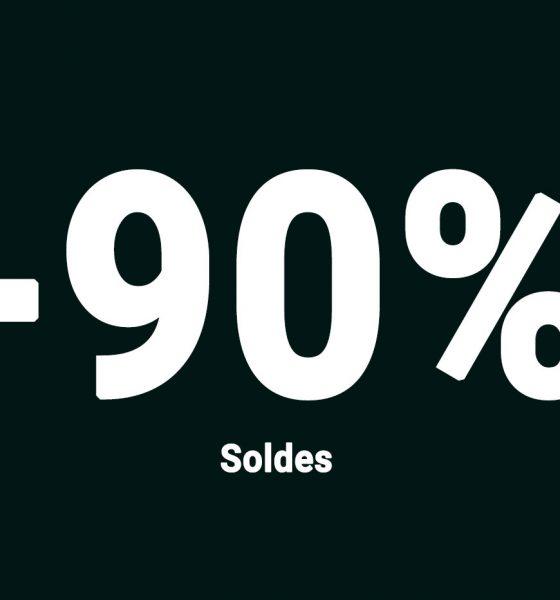 Soldes Amazon