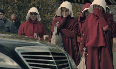 The Handmaid's Tale Hulu saison 3