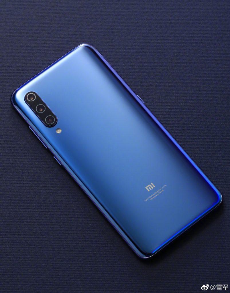 Xiaomi Mi 9 dos