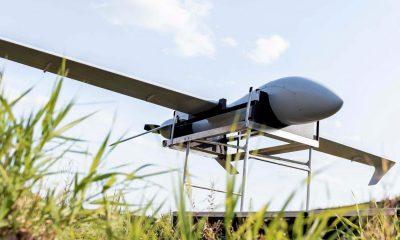 La Russie a désormais des drones capables de tirer sur d'autres drones
