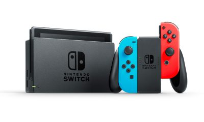 Bon Plan Nintendo Switch