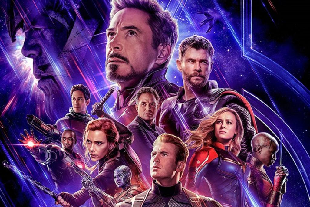 Dans quel ordre chronologique regarder les films Marvel ?