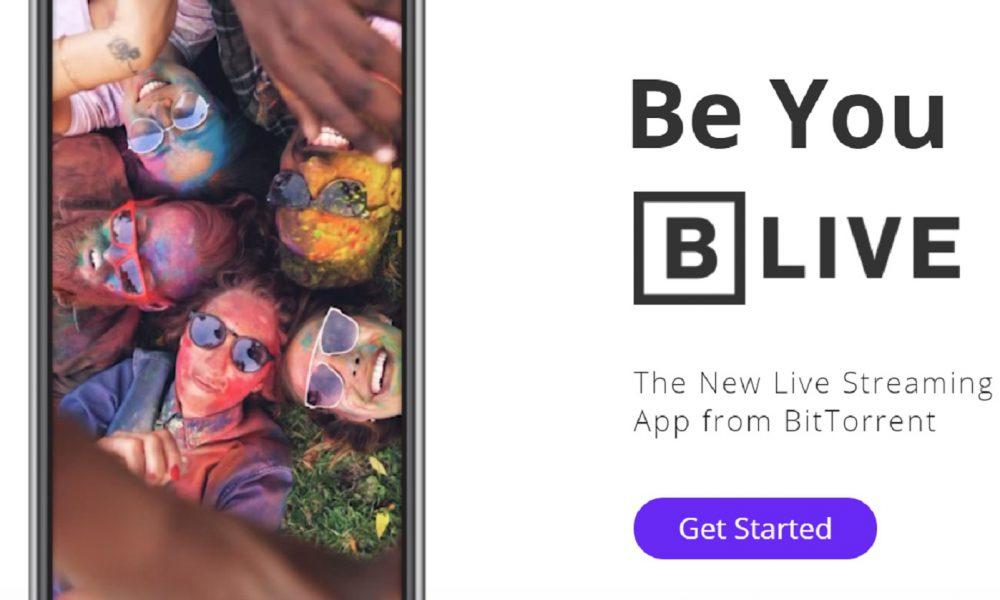BitTorrent Live