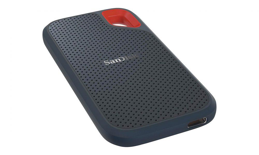 Bon Plan SSD Sandisk