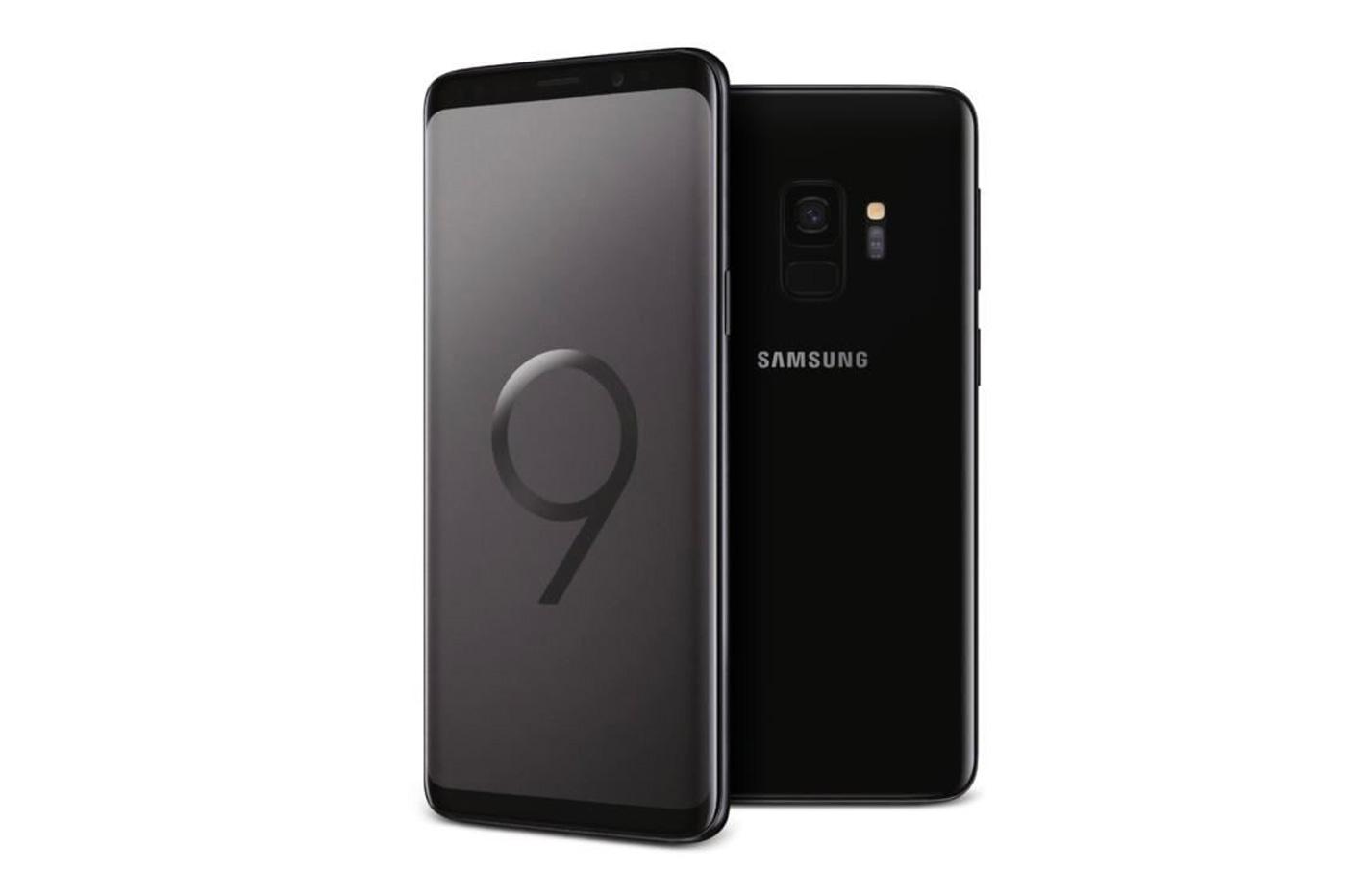 Bon Plan Samsung S9