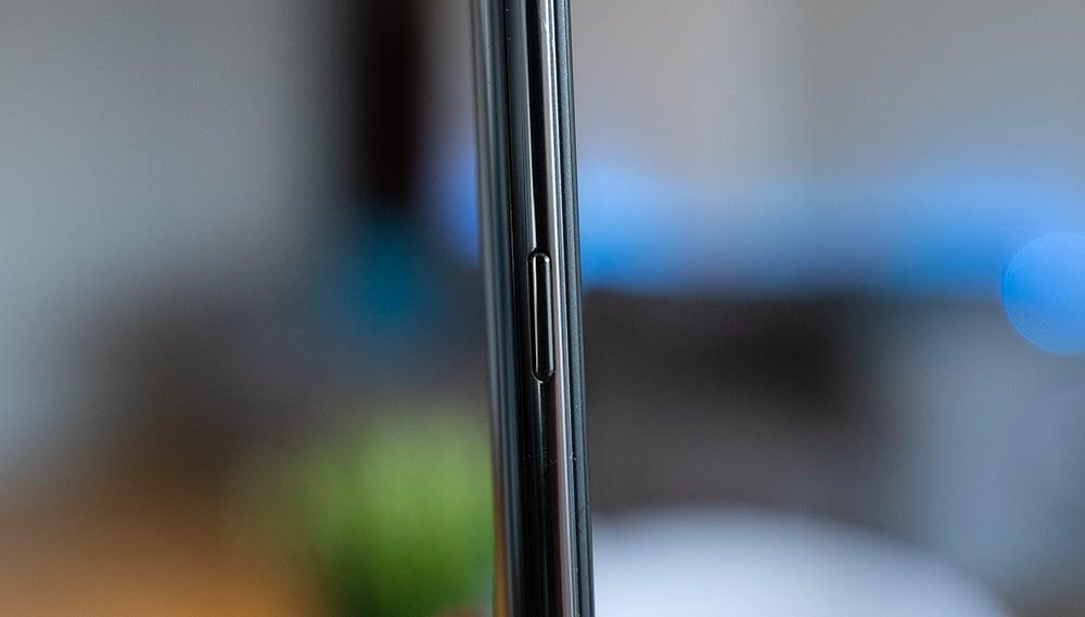 Bouton IA Xiaomi Mi 9