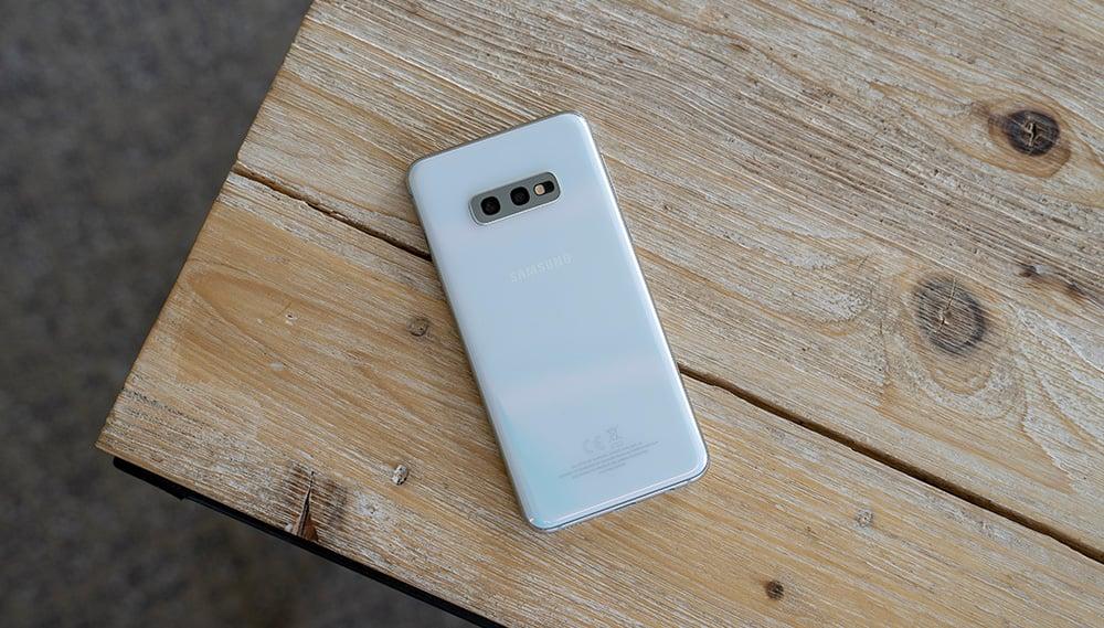 Charge Sans-fil Samsung S10E