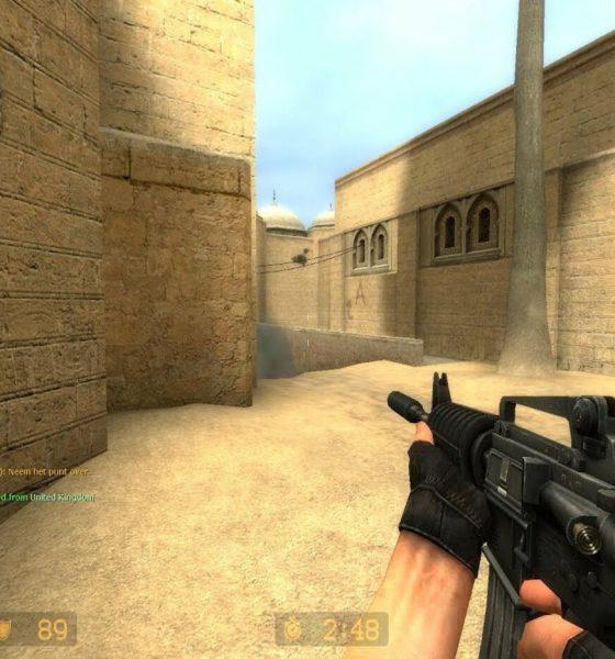Des malwares sur les serveurs du jeu Counter Strike