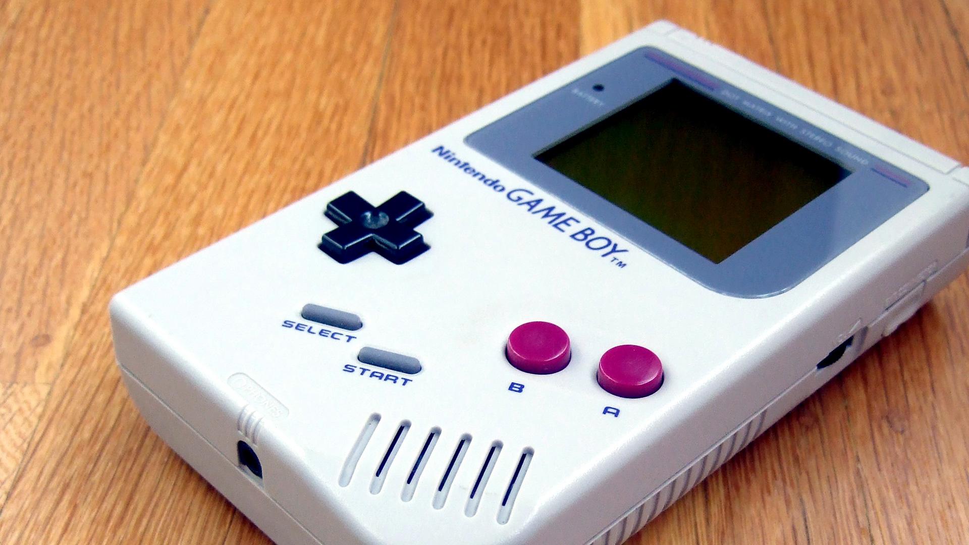 """Quand Nintendo parlait de la Game Boy comme """"le jeu nul"""""""
